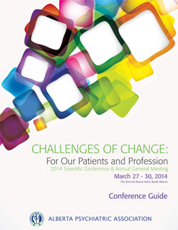 2014 Conference Showguide